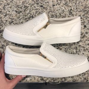 Shoes - BRAND NEW SPRING/SUMMER SLIP ON TRAINERS